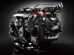 Двигатель. Subaru Impreza, GGC, GC2, GD3, GC1, GD2, GF2, GG3, GF1, GG2, GDD, GDC, GGD Двигатель EJ15