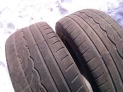 Dunlop SP. Летние, износ: 60%, 2 шт