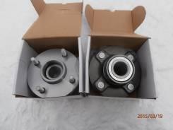 Ступица. Nissan: Sunny, Wingroad, AD, Expert, Sunny California Двигатели: GA16DS, GA16DE, CD17, CD20, QG13DE, QG15DE, GA15DS, QG18DE, YD22DD, GA15DE...