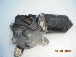 Мотор стеклоочистителя. Mitsubishi Pajero Junior