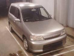 Бачок стеклоомывателя. Nissan Cube, AZ10, Z10 Двигатели: CG13DE, CG13