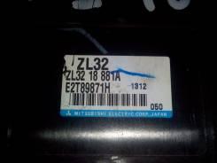 Блок управления двс. Mazda Familia, BJ5W Двигатель ZL