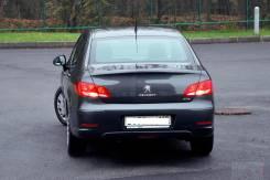 Стоп-сигнал. Peugeot 308 Peugeot 408 Двигатели: EP6CDT, TU5JP4, EP6, EP6DT, DV6C, EP6C, DV6CM