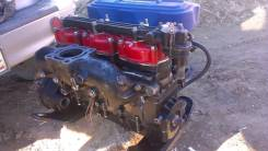 Двигатели в сборе.
