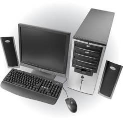 Утилизация компьютеров и оргтехники, прочей электроники