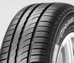 Pirelli Cinturato P1. Летние, 2014 год, без износа, 4 шт