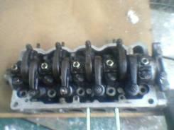 Головка блока цилиндров. Subaru Sambar, KV4 Двигатель EN07