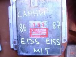 EFI. Nissan: Langley, Laurel Spirit, Pulsar, Liberta Villa, Sunny Двигатели: E15S, E13S