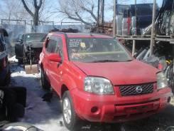 Nissan X-Trail. NT30, QR20 DE
