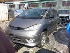 Капот. Toyota Estima, ACR40 Двигатель 2AZFE