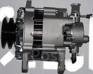 Генератор. Kia Bongo Kia Besta Mazda Bongo Brawny, SREAM, SR2AM, SRE9V, SRF9W, SR5AM, SRSAV, SR59V, SRE9W, SR29V, SR5AV, SR2AV, SR89V, SREAV, SRS9V Ma...
