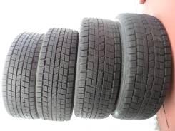Dunlop DSX. Зимние, 2009 год, износ: 5%, 4 шт