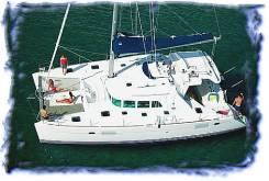 Морская рыбалка и путешествия на парусно-моторном катере-катамаране. 13 человек, 22км/ч