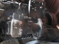 Коробка отбора мощности. Isuzu Elf, NPR72L Двигатель 4HJ1