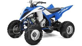 Yamaha Raptor 700. исправен, есть птс, без пробега. Под заказ