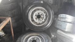 Шины Dunlop 6.00 R15 LT 8 P. R. с штамповками. x15 6x139.70