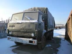Камаз 5320. Продам Камаз грузовой, 10 850 куб. см., 15 305 кг.