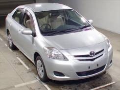 Toyota Belta. KSP90, 1KR