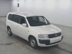 Toyota Probox. NCP50, 1NZ