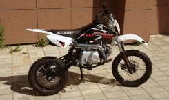 Motoland XR 110. исправен, птс, без пробега