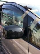 Зеркало заднего вида боковое. Toyota Estima, ACR40W, ACR40 Двигатель 2AZFE