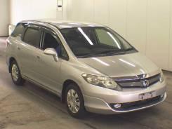 Honda Airwave. GJ1, L15A