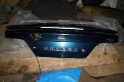 Крышка багажника. Nissan Presea, HR11, PR11, R11 Двигатели: GA15DE, SR18DE, SR20DE