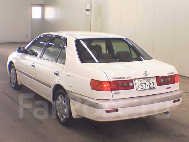 Toyota Corona Premio. ST210, 3S FE