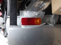 Стоп-сигнал. Suzuki Jimny