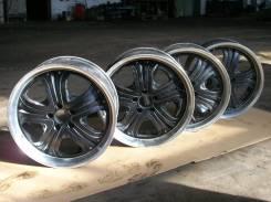 BMW. 8.5x20, 5x120.00, ЦО 74,0мм.