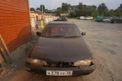 Toyota Carina. AT175, 4AFE