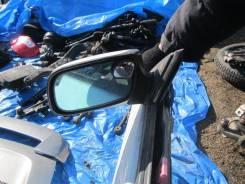 Зеркало заднего вида боковое. Subaru Impreza WRX, GDB