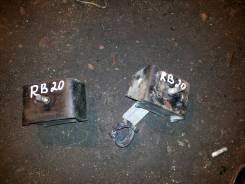 Подушка двигателя. Nissan Skyline Двигатели: RB20ET, RB20DE, RB20DT, RB20DET, RB20D, RB20T, RB20E