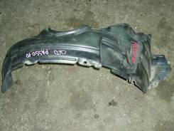 Подкрылок. Toyota Passo, KGC10 Двигатель 1KRFE