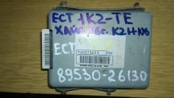 ECT. Toyota Regius Ace, KZH100, KZH106, KZH120 Toyota Hiace, KZH106 Двигатель 1KZTE