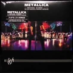 Metallica - S&M (3xLP) - Format - Vinyl
