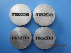 """Колпачки центральные Mazda (№ 0533). Диаметр Диаметр: 14"""", 4 шт."""