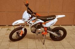 Motoland XR 125. исправен, птс, без пробега