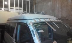 Крыша. Mazda Bongo Friendee, SGL3 Двигатель WLT