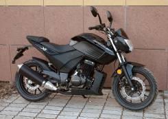 Motoland X6 250. исправен, птс, без пробега