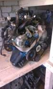 Двигатель в сборе. Toyota Platz, SCP11 Toyota Vitz, SCP10 Двигатель 1SZFE