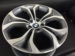 BMW. 9.5/10.5x20, 5x120.00, ET40/30