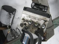 Блок abs. Volkswagen Passat, B6 Двигатели: ABS, BPY