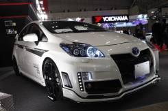 Кузов в сборе. Toyota Prius. Под заказ