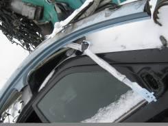 Подушка безопасности. Volkswagen Passat, B6