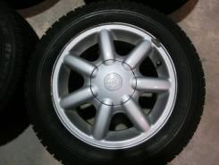 Продается комплект литых дисков Volkswagen Original R14 #1208. 6.0x14, 4x100.00, ET45