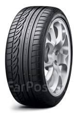 Dunlop SP Sport 01. Летние, 2012 год, износ: 50%, 4 шт