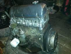 Двигатель в сборе. Лада 2106