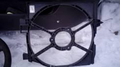 Вентилятор охлаждения радиатора. Mazda 323. Под заказ