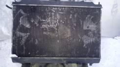 Радиатор кондиционера. Nissan Expert Двигатели: YD22DD, YD22